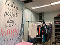 Inspired by KW Freestyle, FMS Opens 'Carley's Closet'
