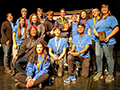 Kenmore West Team Qualifies for NYS Science Olympiad