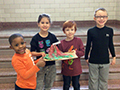 FES Students Learn About Science in Fun New Ways