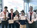 Kenmore East Wins 1st-, 2nd-Place Honors at National History Day Competition