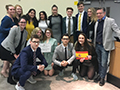 For 14th Time in 16 Years, Ken-East Wins at Model UN