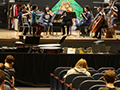 Buffalo String Works Faculty Orchestra Visits Kenmore East