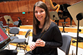 Lindbergh Music Teacher On Tour with BPO For International Tour