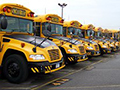 Deadline for Non-Public School Transportation: April 15