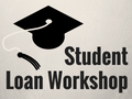 High School Students, Families Invited to Student Loan Workshop on May 30