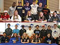 26 Student Athletes Sign Intent to Compete in College