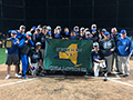 Kenmore West Baseball Wins Section VI A-1 Championship