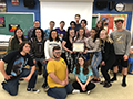 KE Ensemble Receives Highest NYSSMA Distinction Possible