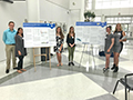 6 Kenmore East Students Participate in Collaborative University STEM/Bioinformatics Project