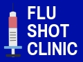 Flu Vaccine Clinic for Students/Families: Oct. 16