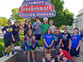 Students Explore German Heritage in Frankenmuth, Michigan