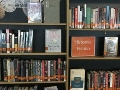 'Genrefication' Comes to Kenmore East High School Library