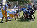 Kenmore West vs. Kenmore East Varsity Football