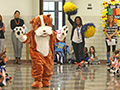 Students to Vote on Name for New Franklin Elementary Mascot