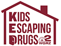Kids Escaping Drugs Virtual Parent Presentations: Nov. 17 & 19