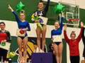 Kenmore East Gymnast Wins Section VI Floor Exercise Event