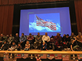 Special Guests Help Students Understand the Meaning of Veterans Day