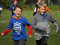 Lindbergh Elementary PTA Raises $26,000 Through Fall Fun Run