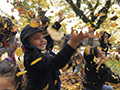 Holmes Students Enjoy Fun Fall-Themed Activities