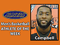 Kenmore West Graduate, Buffalo State College Student Named SUNYAC Athlete of the Week