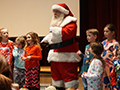 Families Invited to Special Polar Express Event on Friday, Dec. 15