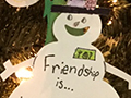 Lindbergh Elementary Promotes Friendship With 'Friendship Tree'