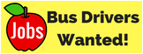 Bus Driver Recruitment Button