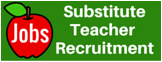 Substitute Recruitment Button