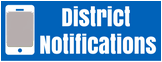 District Notifications Button
