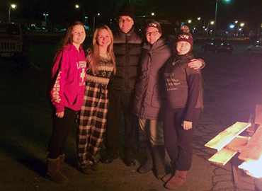 33rd Annual SleepOut Scheduled for Friday, Feb. 7