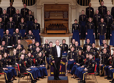 Kenmore East Band Program to Welcome U.S. Army Field Band