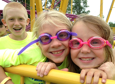 Day Camp Provides Fun & Affordable Summer Experience