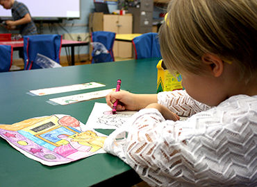 Kindergarten & Pre-Kindergarten Registration Begins in January