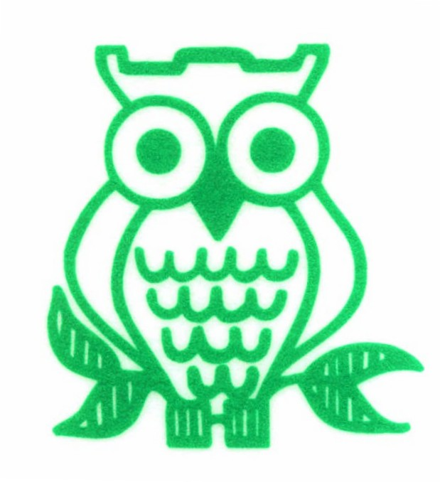 Hoover Owl