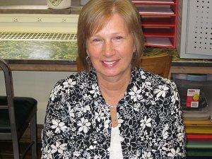 Mrs. Meacham