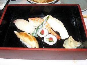 Kaiseki Meal