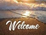 Welcome Wave