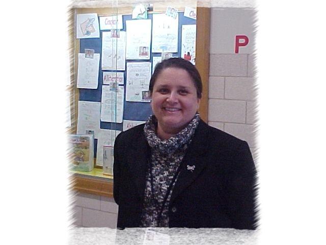 Mrs. Mascellino