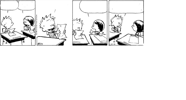 Loyalist or Patriot 9/25 Are you a Patriot or Loyalist? Calvin & Hobbs ...