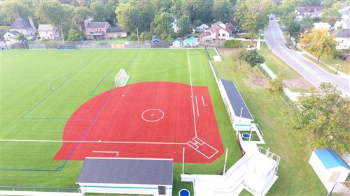 KW Softball Field