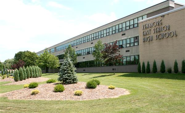 Kenmore East High School