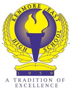 Kenmore East High School Logo