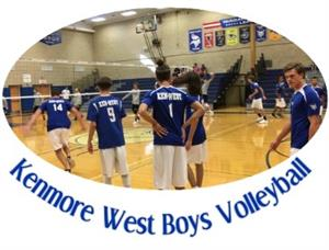 KW Boys Volleyball