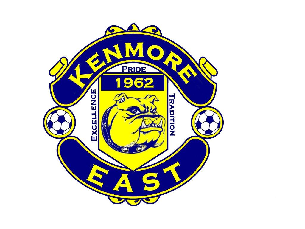 East Soccer Crest