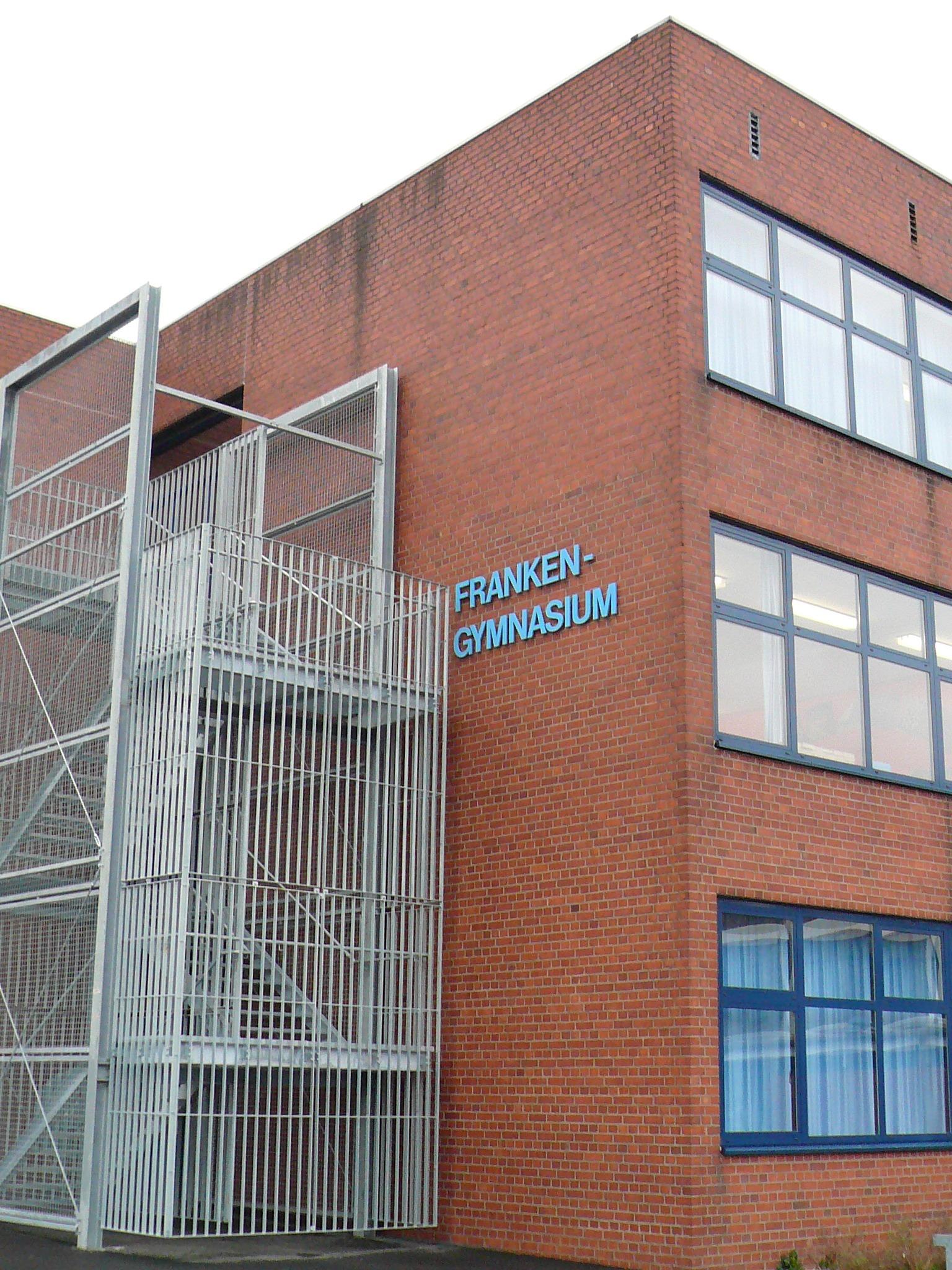 Franken Gymnasium