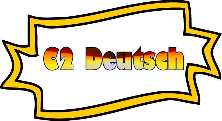 C2 Deutsch