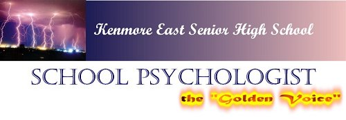 new web page banner