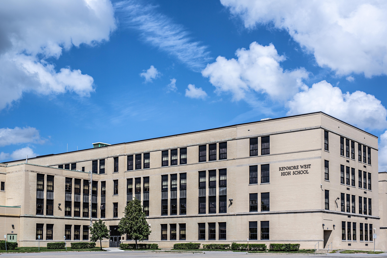 Kenmore West High School / Overview