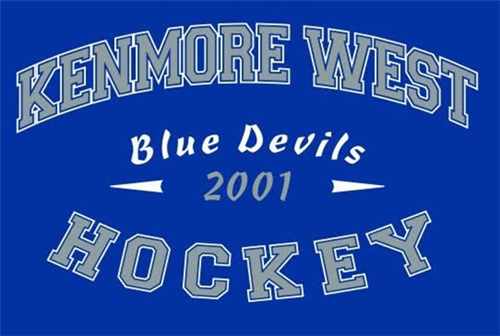Kenmore West Hockey