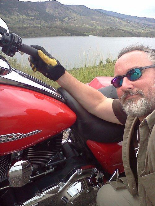 Harley Colorado 2011